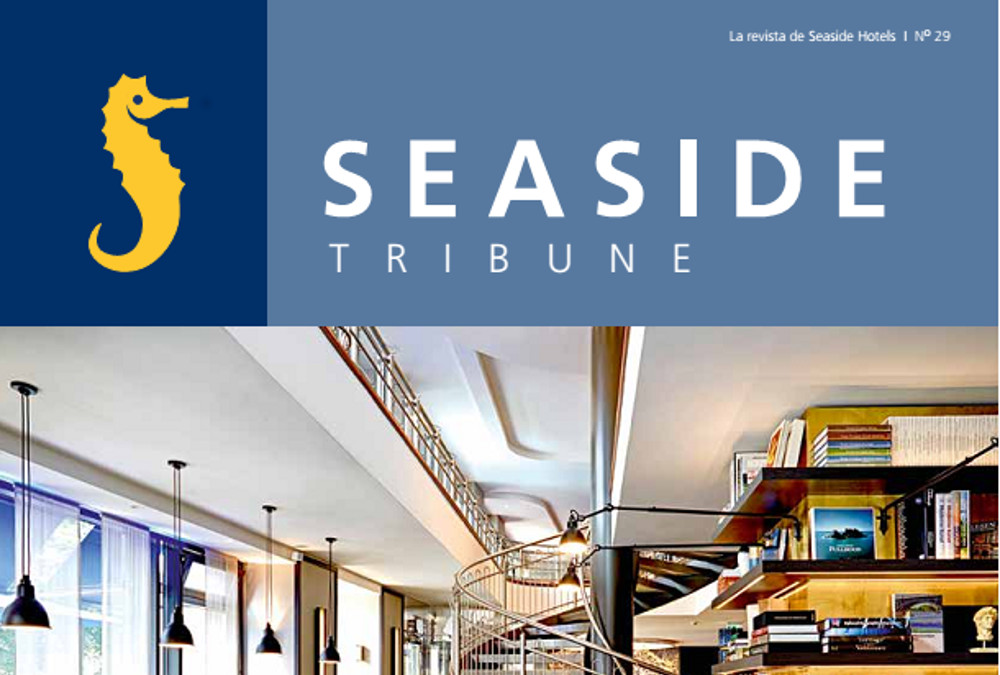 Seaside Tribune 2017/2018